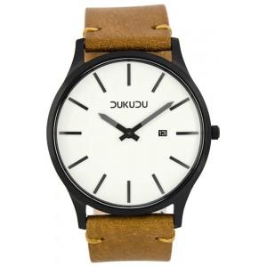 Ρολόι DUKUDU DU-003 Harald...