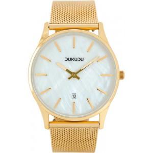 Ρολόι DUKUDU DU-103 Caro με...