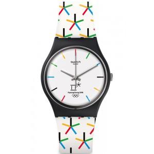 Ρολόι SWATCH GZ317 Star...