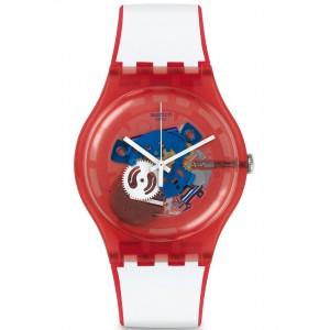 Ρολόι SWATCH SUOR102...