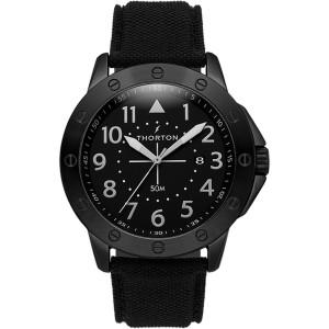 THORTON 9201212 Borg Black...