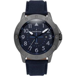 THORTON 9201221 Borg Blue...