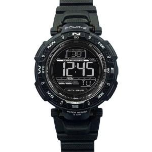 Ρολόι JAGA 344G-1Black...
