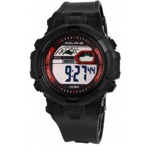 Ρολόι JAGA 340G-1 Four-G με...