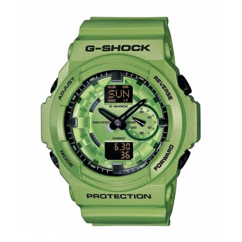 Ρολόι CASIO GA-150A-3AER G-Shock