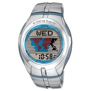 Ρολόι CASIO EDB-110D-2V...