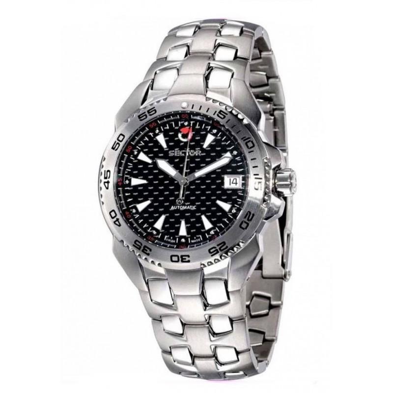 Ρολόι SECTOR R3223300025 Montre Homme Automatique 300