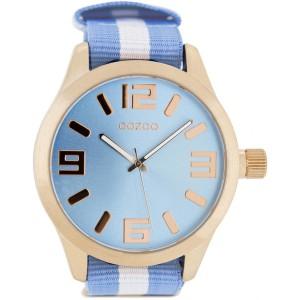 Ρολόι OOZOO B6614-A Xxl...