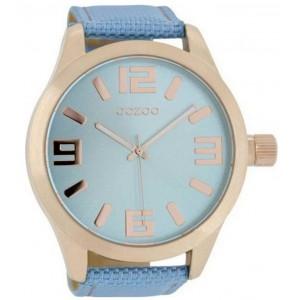Ρολόι OOZOO C6614 Xxl...