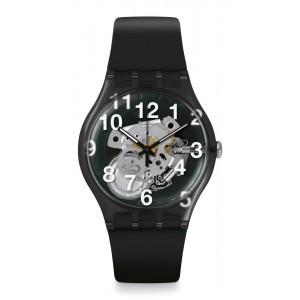 Ρολόι SWATCH SUOK135 Black...