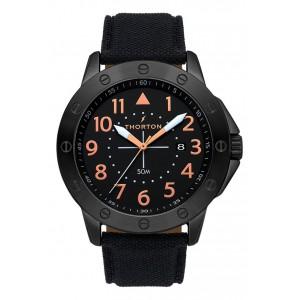 THORTON 9201211 BORG Black...