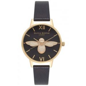 Ρολόι Olivia Burton 3D BEE...