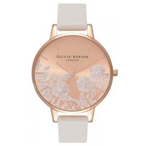 Ρολόι Olivia Burton Lace...