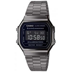 Ρολόι Casio A-168WEGG-1BEF...