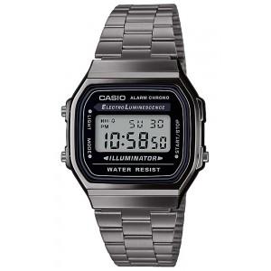 Ρολόι Casio A-168WEGG-1AEF...