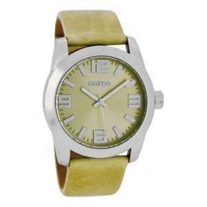 Ρολόι OOZOO C5691 με...