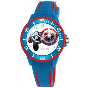 Ρολόι AM:PM MP187-U622 Kids...