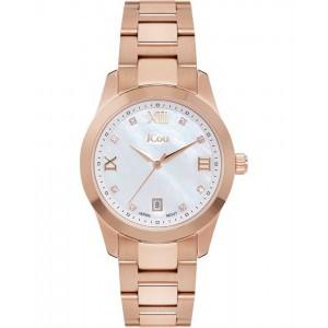 Ρολόι JCOU  JU17065-1 Pearl...