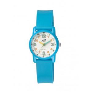Ρολόι Q&Q VR41J003Y Παιδικό...