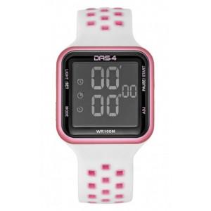 Ρολόι Das.4 LD18 LCD 40016...