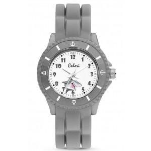 Ρολόι COLORI CLK118 με...