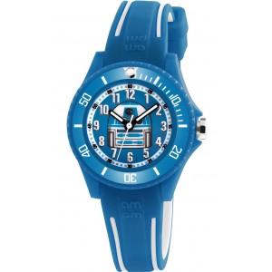 Ρολόι AM:PM SP190-K559 με...