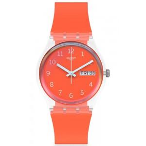 Ρολόι SWATCH GE722 Red Away...