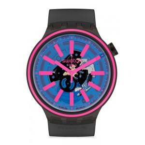 Ρολόι SWATCH SO27B111 Blue...