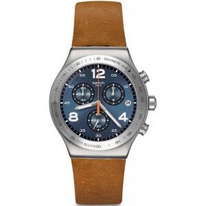 Ρολόι Swatch YVS470 Cognac...