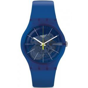 Ρολόι SWATCH SUON142 Blue...