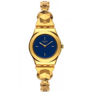 Ρολόι SWATCH YSG153G Goldig...