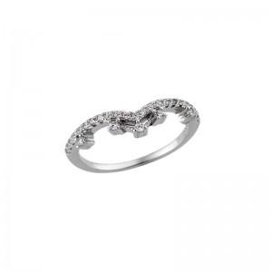 Δαχτυλίδι Senza Silver 925...