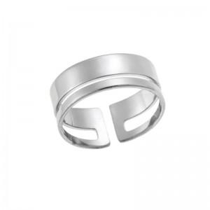 Δαχτυλίδι Senza Steel SSD3370