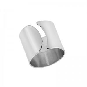 Δαχτυλίδι Senza Steel SSD3373