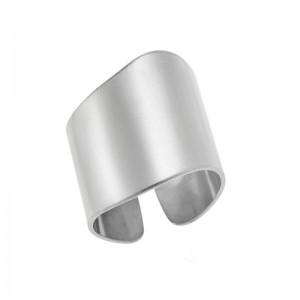 Δαχτυλίδι Senza Steel SSD3377