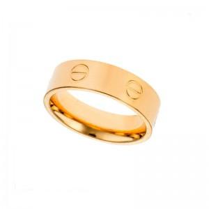 Δαχτυλίδι Senza Steel Gold...