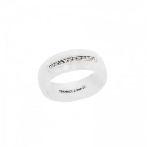 Δαχτυλίδι SENZA Ceraminc...