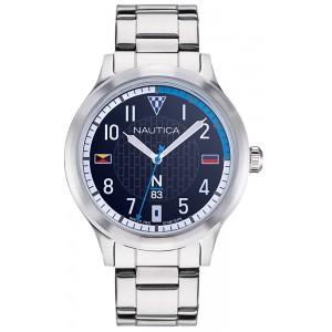 Ρολόι NAUTICA NAPCFS907 N83...