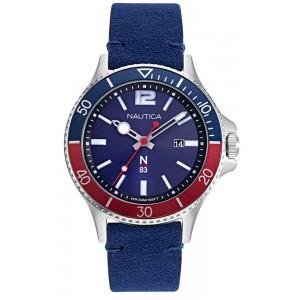 Ρολόι NAUTICA NAPABF917 N83...