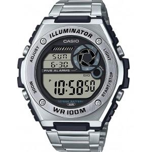 Ρολόι Casio MWD-100HD-1AVEF...