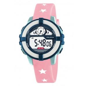 Ρολόι JAGA FOUR-G 357G-2 με...