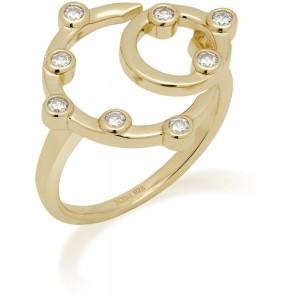 Δαχτυλίδι JCOU JW906G0-01...