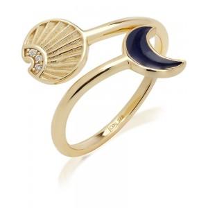 Δαχτυλίδι JCOU JW901G0-02...