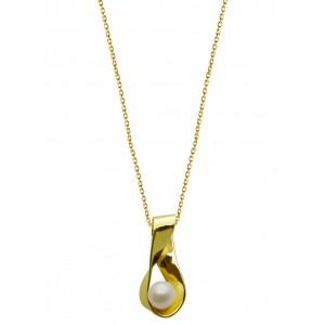 Χρυσό κολιέ R335 14...