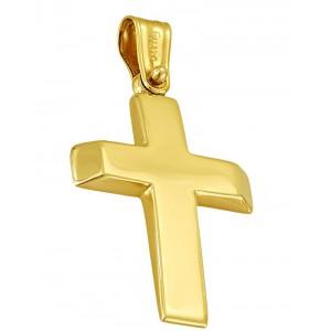 Σταυρός χρυσός...