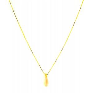 Κολιέ χρυσό KL105 14 καρατίων.