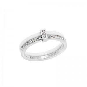 Δαχτυλίδι SENZA White...