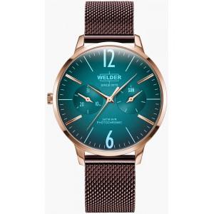 Ρολόι WELDER Slim WWRS610...