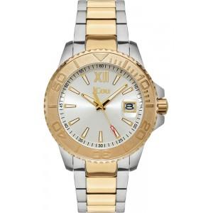 Ρολόι JCOU JU19052-4 Siren...