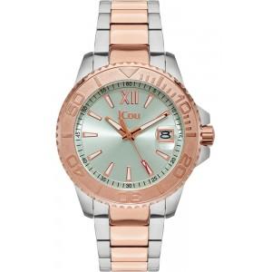 Ρολόι JCOU JU19052-5 Siren...